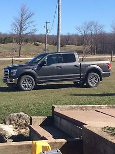 Take over payments 2016 f150 XTR 302a