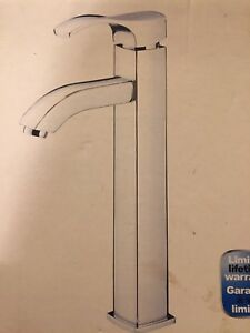 Faucet - new in box