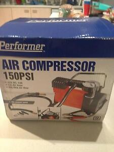 Air Compressor - 150PSI - Great for Car and Home Varsity Lakes Gold Coast South Preview