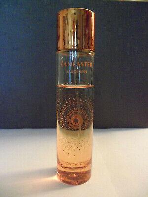EAU DE SOIN by LANCASTER EAU DE TOILETTE 100 ml 3.4 oz 80% FULL WOMAN FRAGRANCE