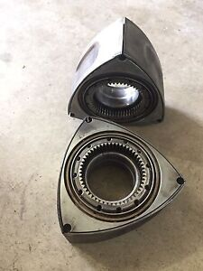 Mazda RX8 rotary engines for sale as parts