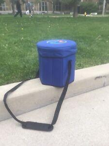 Portable, COOLER bag