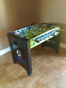 My favorite Football Table