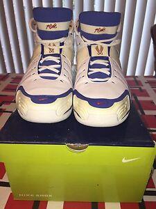Nike Shox VC 5 sz 11.5