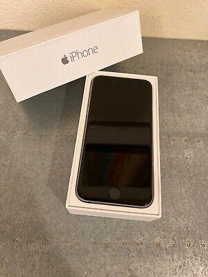 Apple iPhone 6 - 16GB - Space Gray (AT&T) A1549 (GSM) (w/ Original box), używany na sprzedaż  Wysyłka do Poland