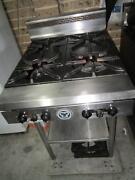 commercial stove/cooktop -goldstein Keilor Brimbank Area Preview