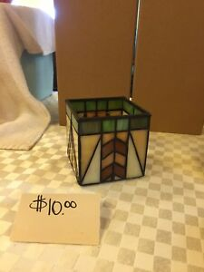 Candle holders   10.00 each