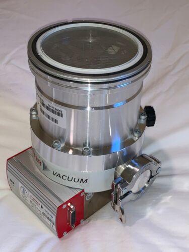 Pfeiffer TMH 262 X S Turbo Pump - Agilent G3170-80062