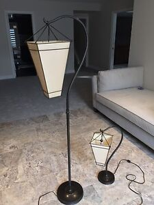 Pottery Barn Lamps - FOR SALE!!!