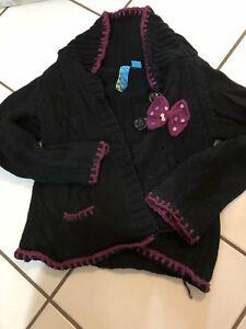 Beautiful Size 6 Sweater from Quebec Children's Designer Blü