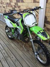 KX 65 2002 Southport Gold Coast City Preview