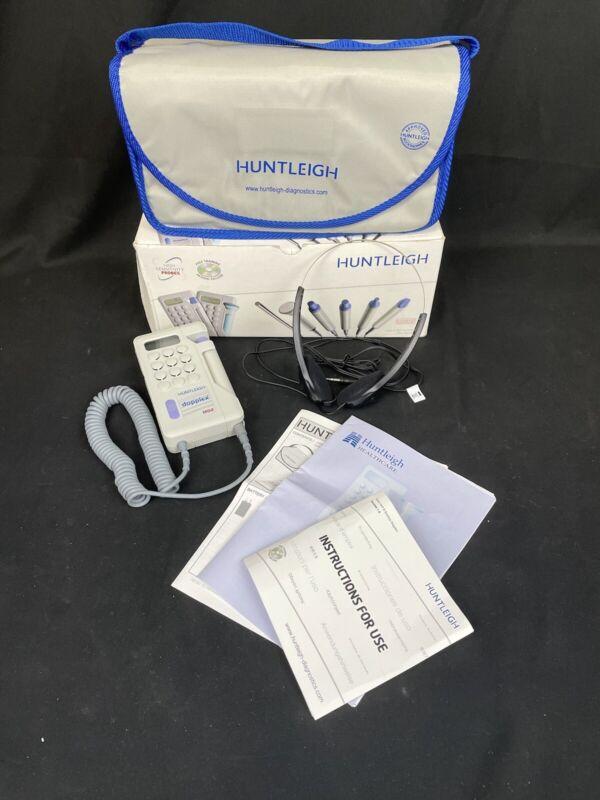 Huntleigh Dopplex MD2 Vascular Obstetric Doppler Multi Bi-Directional Probe