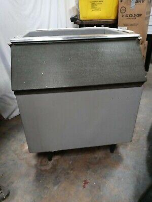 Scotsman Commercial Modular Ice Storage Bin Htb350