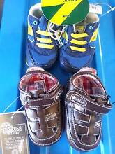 brand new with tags baby boy shoes size 2 Mandurah Mandurah Area Preview