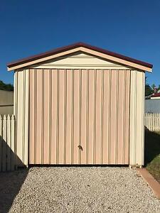 Shed / Single Garage Alberton Port Adelaide Area Preview