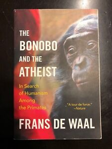 The Bonobo and the Athiest