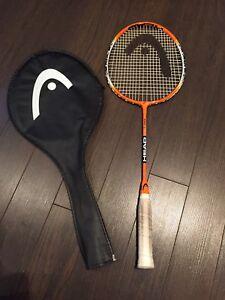 Head Junior badminton racquet