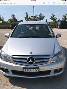 Mercedes Benz 200c Wonga Park Manningham Area Preview