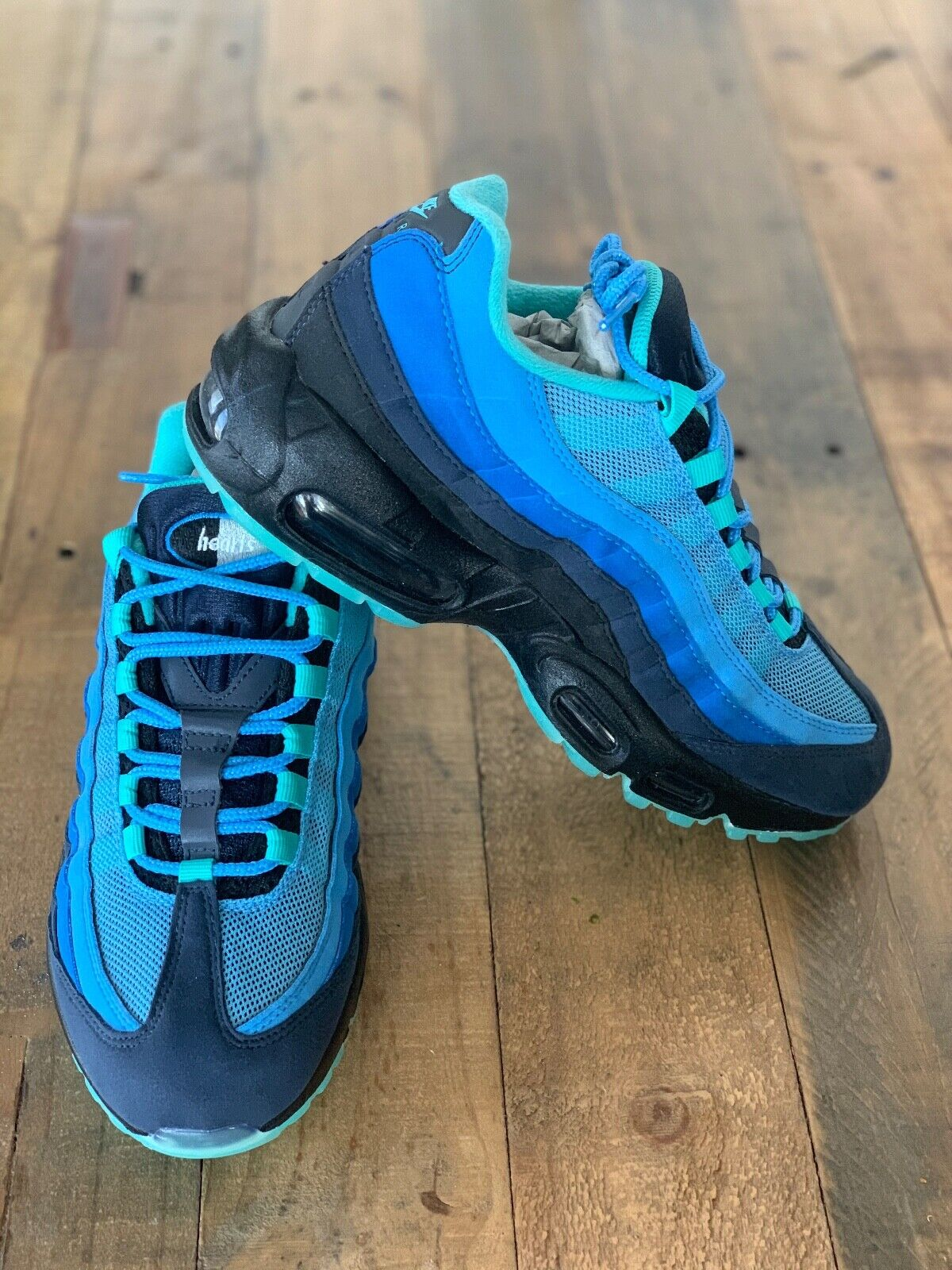 Nike Air Max 95 Women's Sneakers Size 8 Brand New