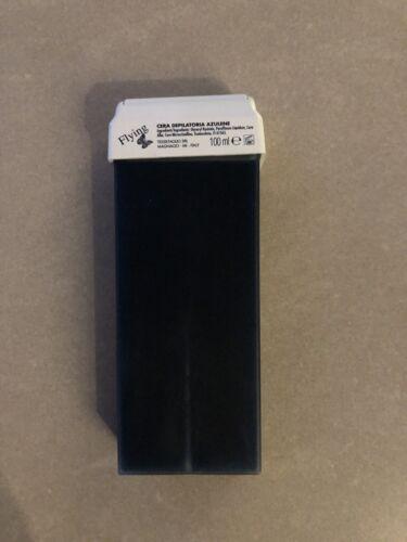 100g Warmwachs Wax Kartusche Azulen Roll-on Heiß Enthaarungsmittel