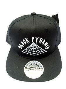 black pyramid hat ebay