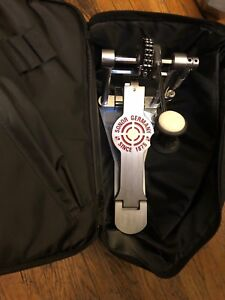 Sonor SP4000 Single Pedal with bag
