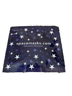 SPACEMASKS Interstellar Relaxation Self Heating Eye Mask Space Mask *FAST POST*
