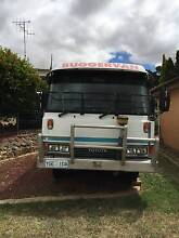 1986 Toyota Coaster Campervan Yass Yass Valley Preview