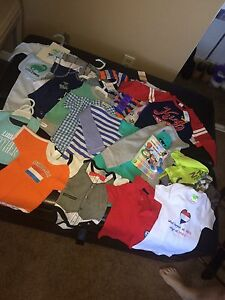 Baby Clothes(Boy)