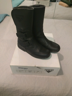 Motorcycle Boots Size 39