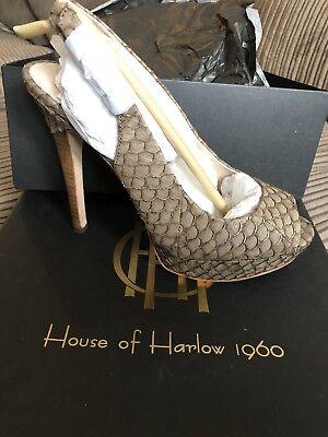 House of harlow 1960 heels UK size 4
