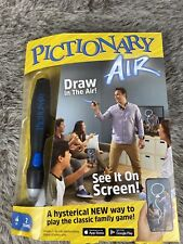 Pictionary Air Family Drawing Game New In Opened Box | eBay
