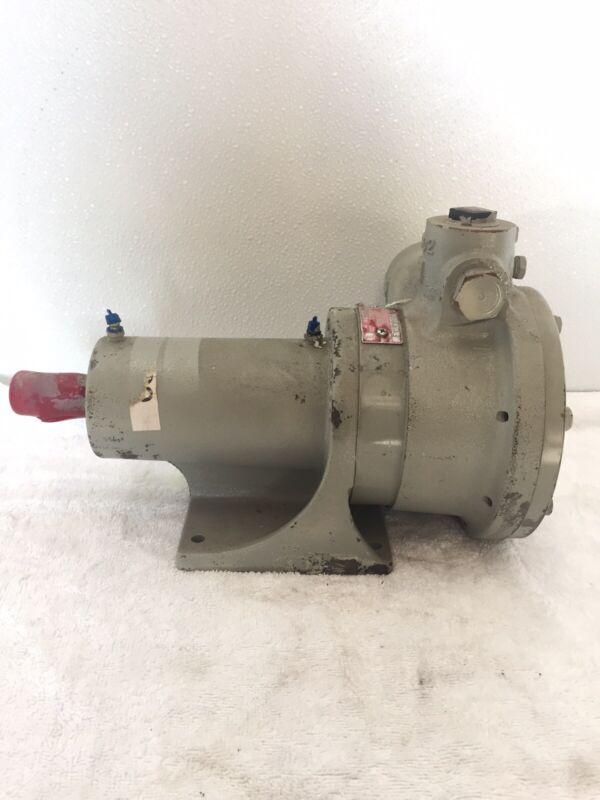 Corken Coro-Flo F12CD2A Regenerative Turbine Pump