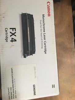 Canon fx4 toner cartridge