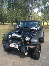 2008 Jeep Wrangler Convertible Geebung Brisbane North East Preview