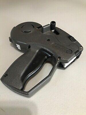Avery Monarch 1131 Marker Price Gun 1 Line 8 Digits W White Labels Ink