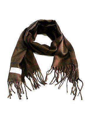 Sciarpa da Donna Uomo con Cappuccio Scialli Invernale Stola Cashmere Look