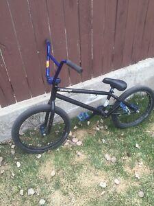 Custom specialized Bmx bike