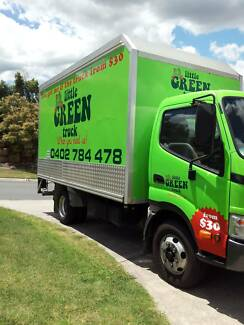 Little Green Truck Chermside Chermside Brisbane North East Preview