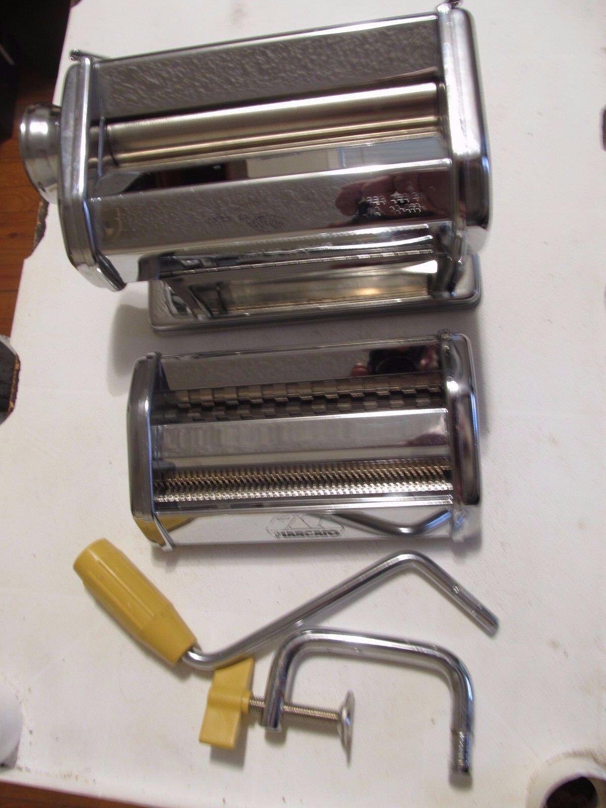 atlas pasta machine parts
