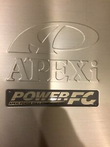 Apexi power Fc with controller
