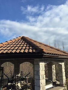 Clay roof tiles Oakville / Halton Region Toronto (GTA) image 2