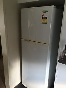 Westinghouse frost free fridge Macquarie Park Ryde Area Preview