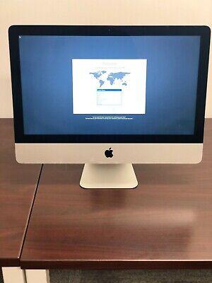 """Apple iMac """"Core i5"""" 1.4 21.5-Inch (Mid-2014)MF883LL/A - iMac14,4 - A1418 -  28"""