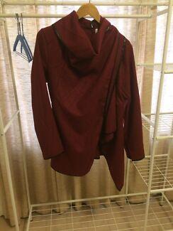 Ladies Winter Jacket Monash Tuggeranong Preview