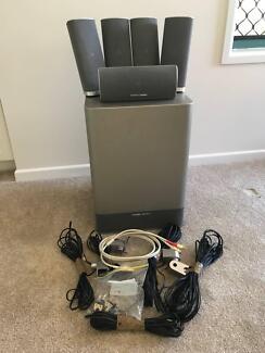 Harmon Kardon Surround Sound System