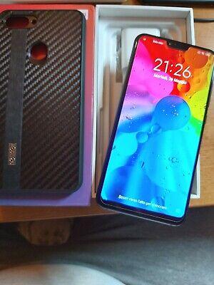 Xiaomi Mi 8 Lite Black Midnight 4gb/64gb Dualsim Usato Ricondizionato