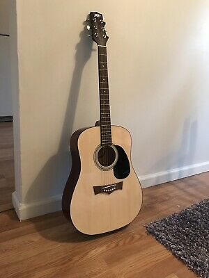 Peavey Acoustic Guitar - Local Pickup
