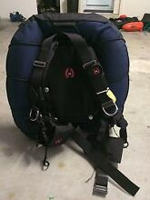 BCD - Hollis - Buoyancy Control Device - Scuba diving Urangan Fraser Coast Preview