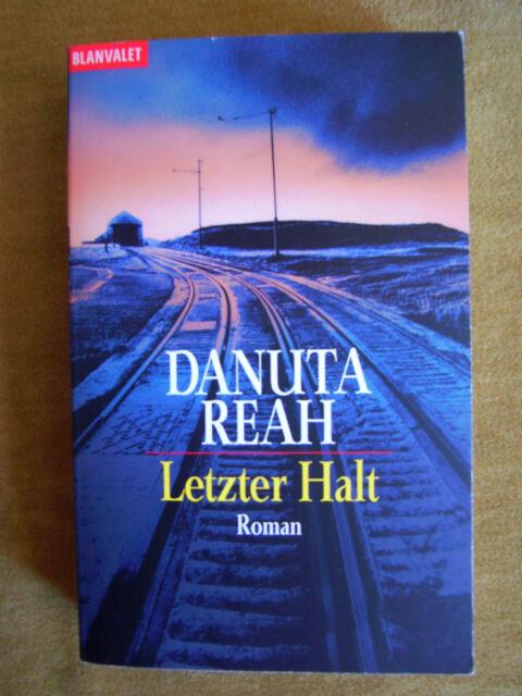 """Letzter Halt"" von Danuta Reah"